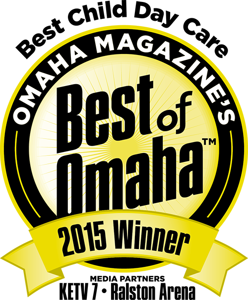 Best of Omaha - 2015 - Child Day Care