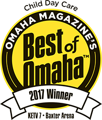 Best of Omaha - 2017 - Child Day Care