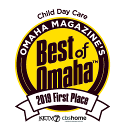 Best of Omaha 2019 Child Care First Place